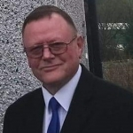 Photograph of John Kirby, Conservative candidate for Keighley West